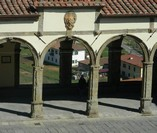 Borgo di Castiglion Fiorentino