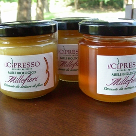 Miel Milflores Il Cipresso