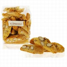 Biscotti de Almendras - Cantucci -
